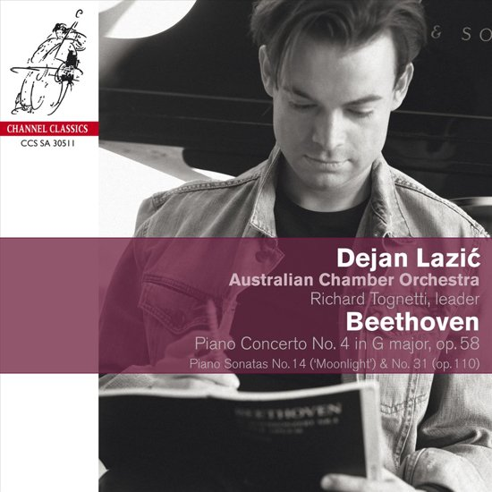 Piano Concerto No. 4 / Piano Sonata No. 14