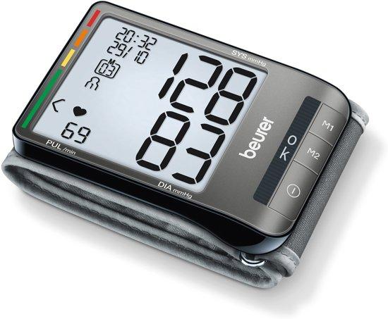 Beurer BC80 Connect Polsbloeddrukmeter