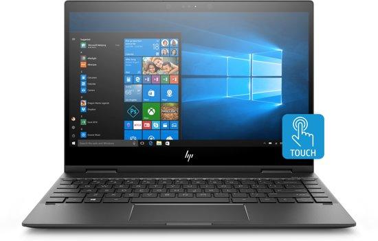 HP ENVY x360 13-ag0012nb - 2-in-1 Laptop - 13.3 Inch - Azerty