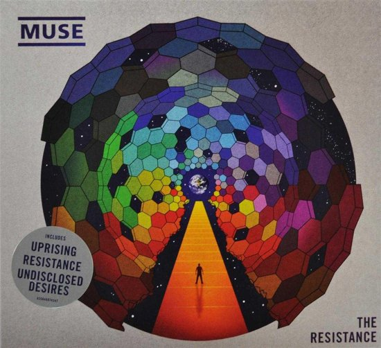 The Resistance (Cd)