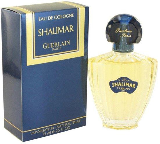 Guerlain Shalimar 75 ml Eau de Cologne