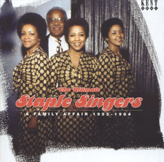 Ultimate Staple Singers