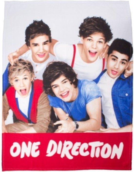 One Direction Plaid Craze