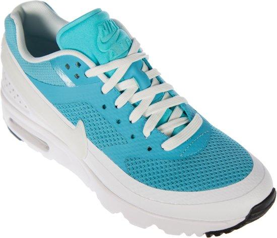 778e89af9d6 Nike Air Max Classic BW Ultra Sneakers Heren Sportschoenen - Maat 38 -  Mannen - blauw