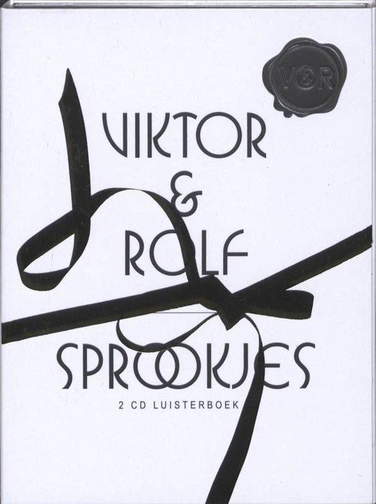 Viktor & Rolf Sprookjes