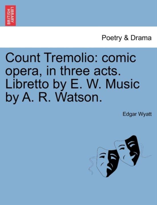 Count Tremolio