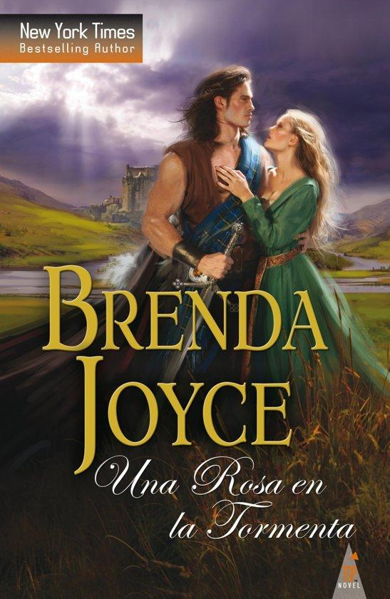 Bolcom Una Rosa En La Tormenta Ebook Brenda Joyce