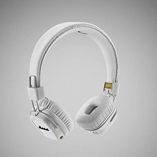 Marshall Major II Bluetooth On-Ear Koptelefoon