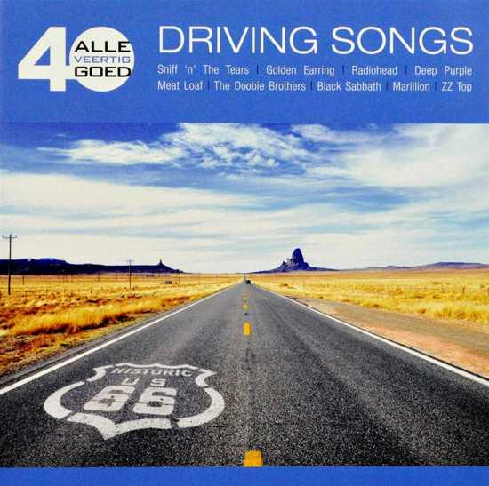 Alle 40 Goed - Driving Songs