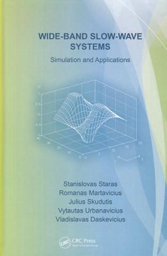 Wide-Band Slow-Wave Systems