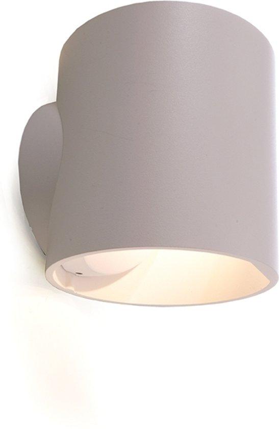 bol.com | Zoomoi Circ Wandlamp slaapkamer led - led - wit ...