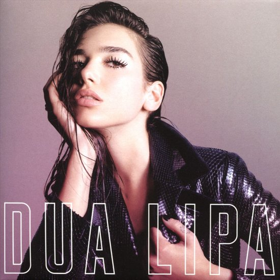 Dua Lipa (Limited Deluxe)