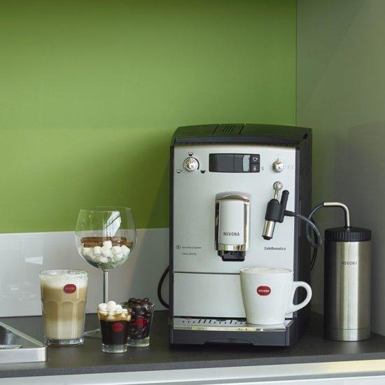 Nivona NICR530 Espresso Volautomatische Espressomachine