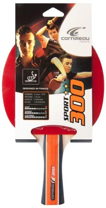 Cornilleau Tafeltennisbat Sport 300