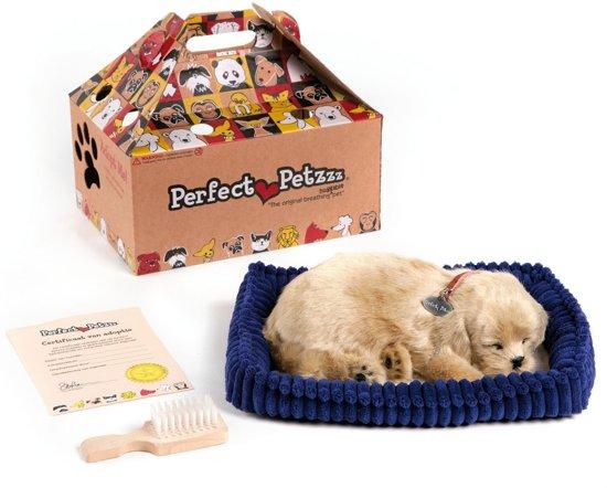 Perfect Petzzz Golden Retriever