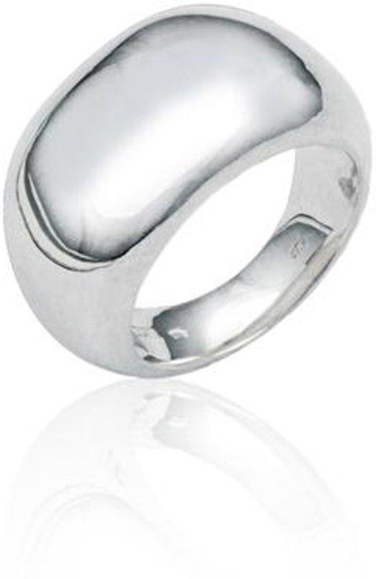 Bol Com Classics More Ring Zilveren Ring Zonder Steen