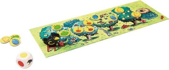 Haba Spel Spelletjes vanaf 3 jaar Kleine Boomgaard