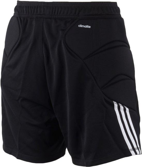 adidas Tierro - Voetbalbroek - Heren - Maat XL - Zwart