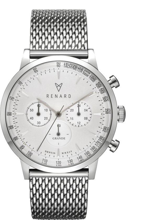 Renard Grande Chrono RC402SS10MSS