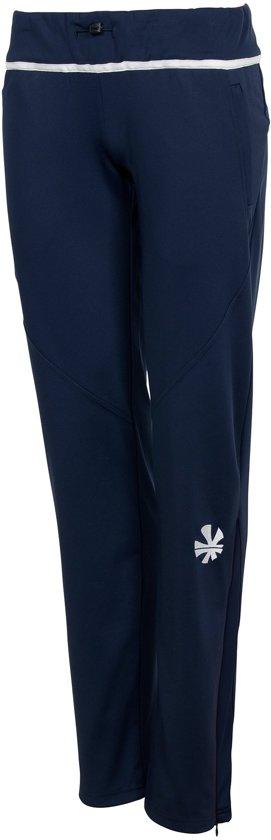 Reece Varsity Stretched Fit Pant Ladies Sportbroek Dames - Navy/Red