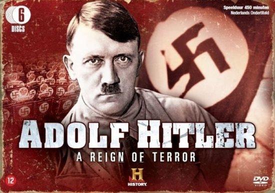 Adolf Hitler - A Reign Of Terror Box (C.E.)