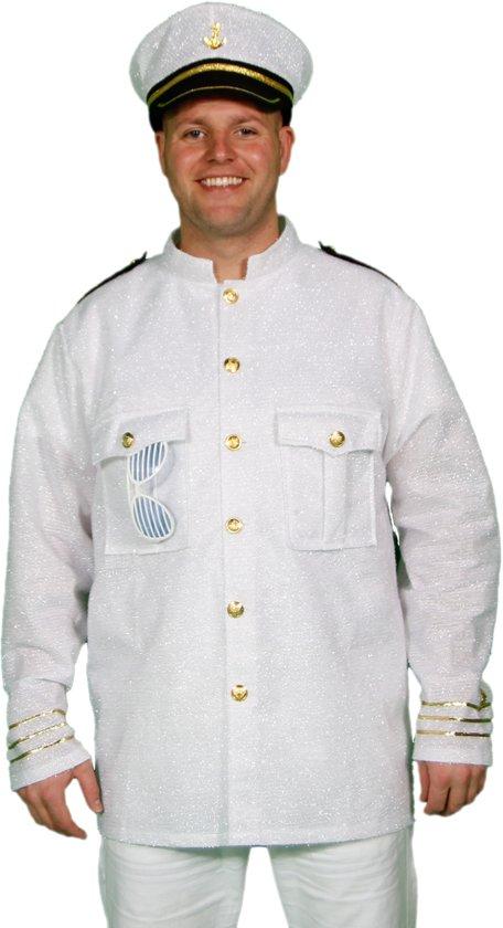Marine Glitter - Kostuum