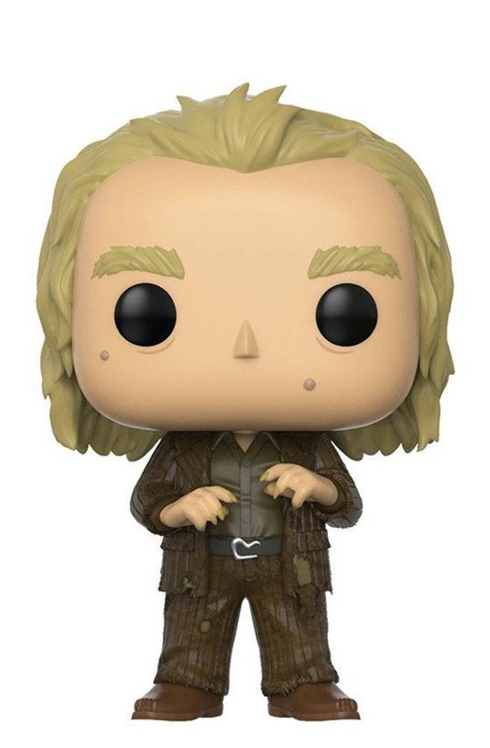 Funko Pop! Harry Potter: Peter Pettigrew - Verzamelfiguur