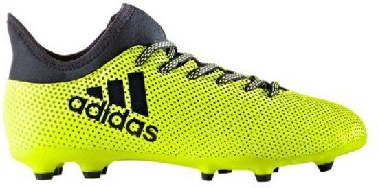Adidas - X17.3 Soccer Fg - Unisexe - Football - Jaune - 43 1/3 xg3mjon67