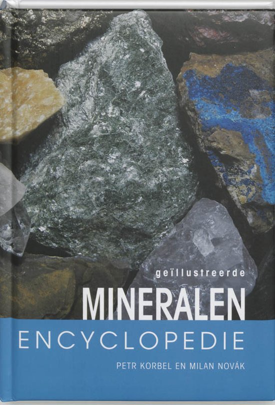 mineralen encyclopedie