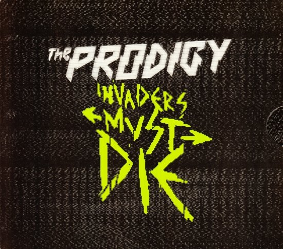 Invaders Must Die (Special Edition)