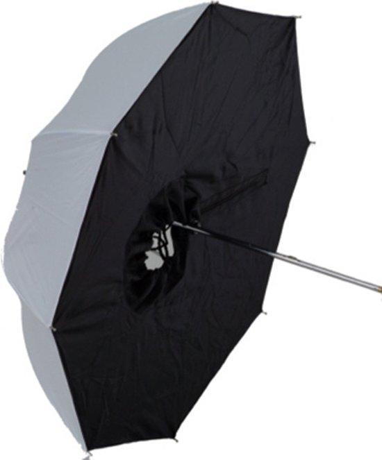 Falcon Eyes Softbox Paraplu Diffuus Wit UB-32 65 cm