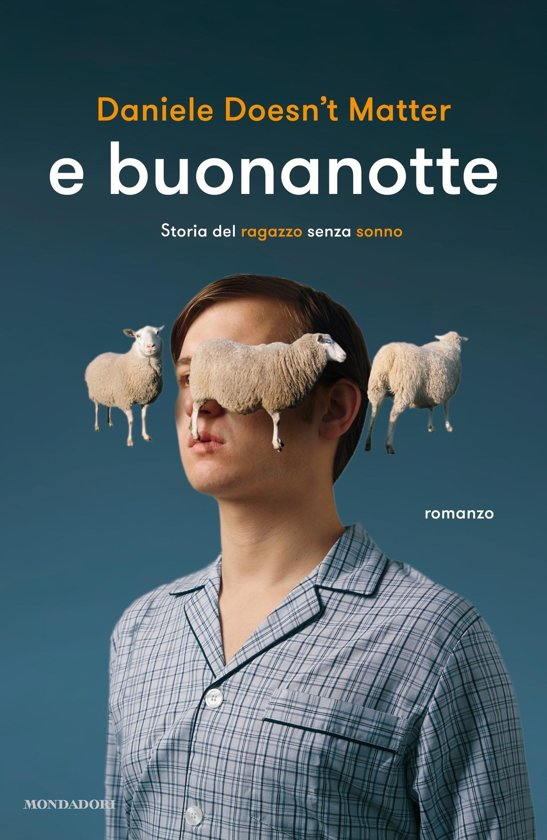 Bolcom E Buonanotte Ebook Daniele Doesnt Matter