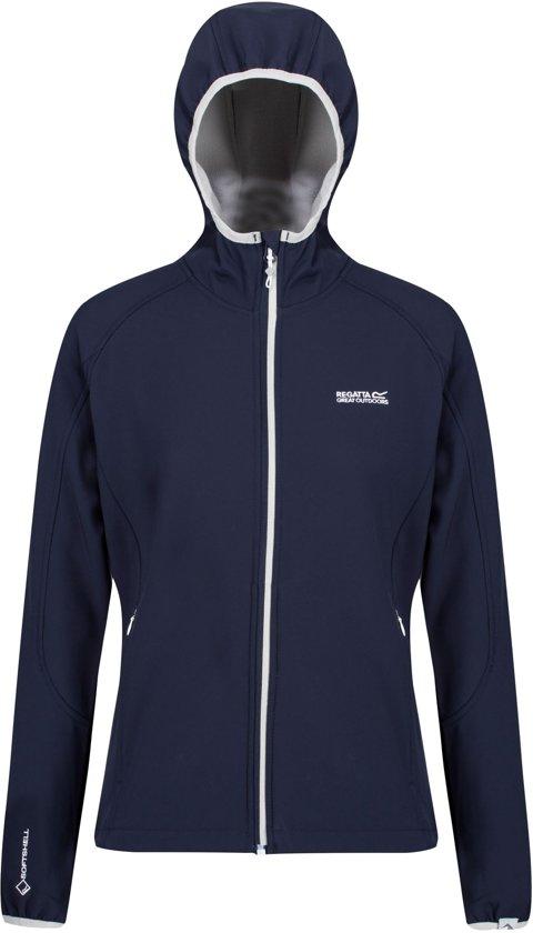 Regatta Softshell Jackets Blue