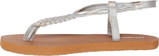 O'Neill Slippers Braided ditsy plus - Water - 38