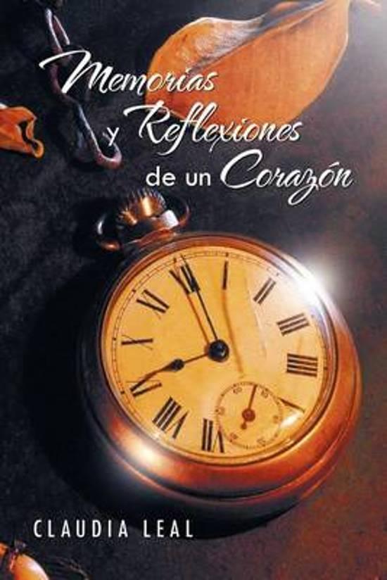 Bolcom Memorias Y Reflexiones De Un Corazon Claudia Leal