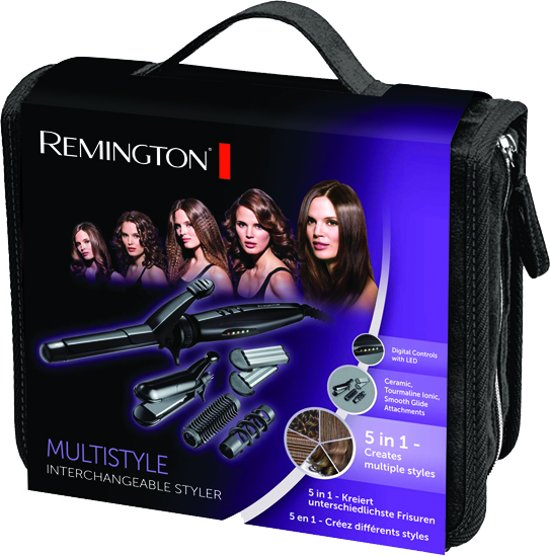 Remington S8670 - Multistyler