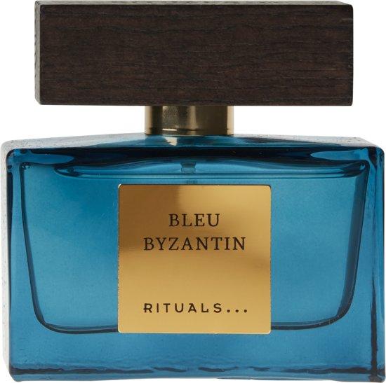 Extreem bol.com | RITUALS Bleu Byzantin Herenparfum - 50ml ZD-97