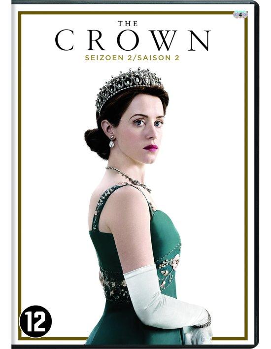 The Crown - Seizoen 2