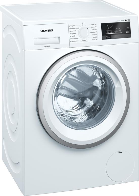 siemens wm14t320nl iq500 varioperfect wasmachine. Black Bedroom Furniture Sets. Home Design Ideas