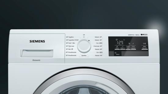 Siemens WM14T320NL iSensoric