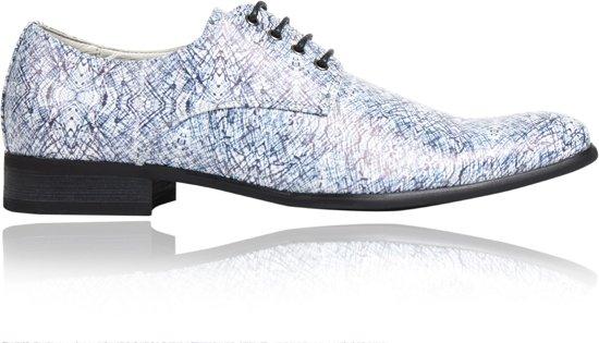 heren schoenen wit