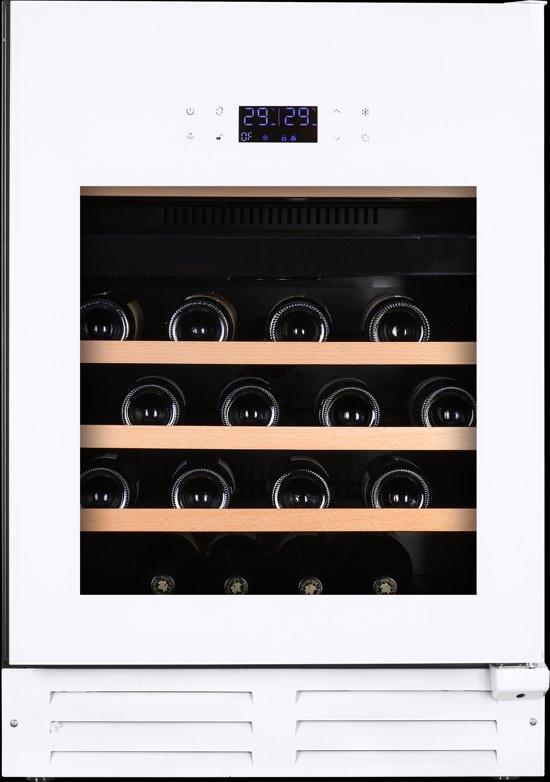witte wijn koelkast