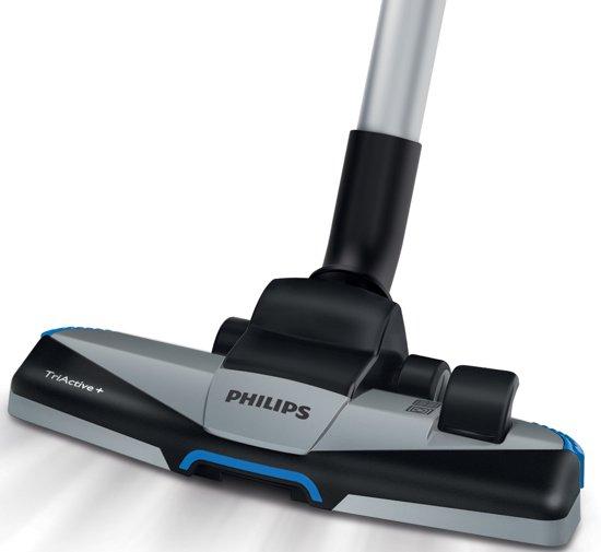 Philips TriActive+ FC8075/01 - Stofzuigermondstuk - voor alle vloeren