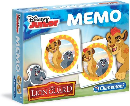 Disney Junior memory - schoencadeautjes tot 5 euro