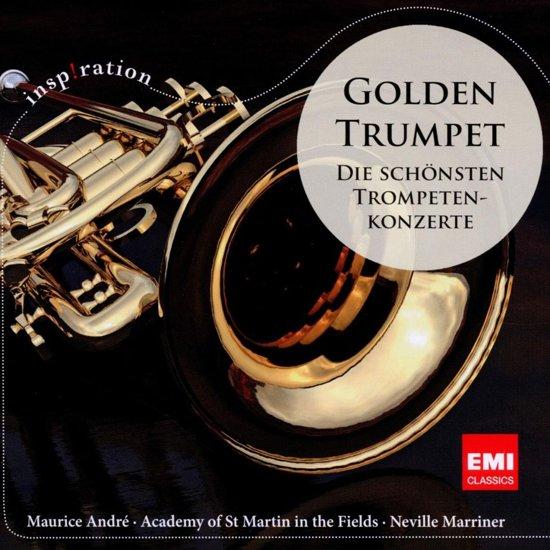 Golden Trumpet - Die Schönsten