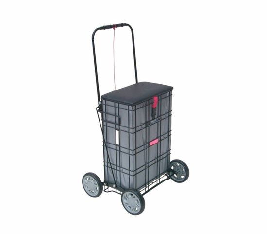 The Liberator - Shop a Seat Trolley