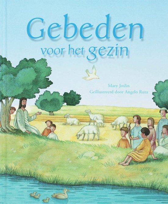 Gebeden voor het gezin m joslin 9789033830112 boeken - Kast voor het opslaan van boeken ...