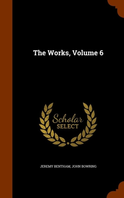 The Works, Volume 6