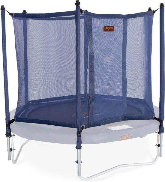 Avyna Veiligheidsnet tbv 2,45 trampoline (08 ft) Blauw