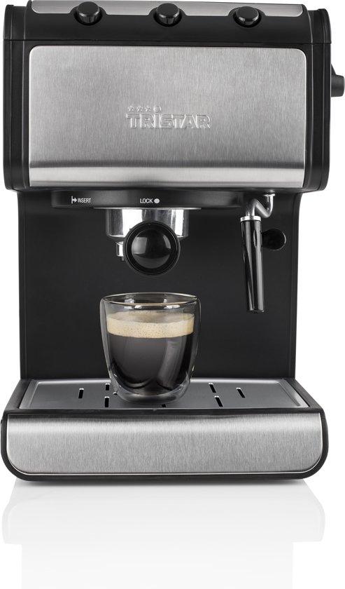 Tristar espressomachine 1,4 L